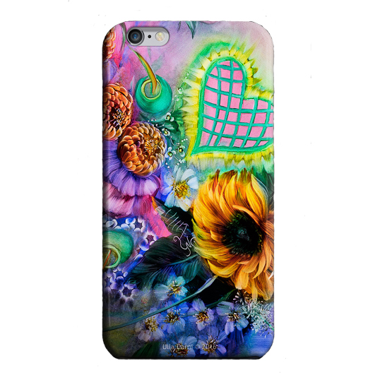Phone Case - Love Light